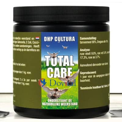 Total Care 400g