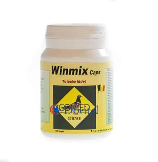 Winmix caps 100 stuknbspWinmix caps 100 stuk