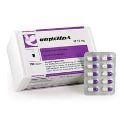 Chevita-ampicillin-t-capsules