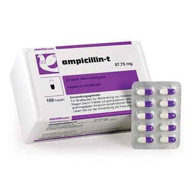 ChevitaampicillintcapsulesnbspChevitaampicillintcapsules
