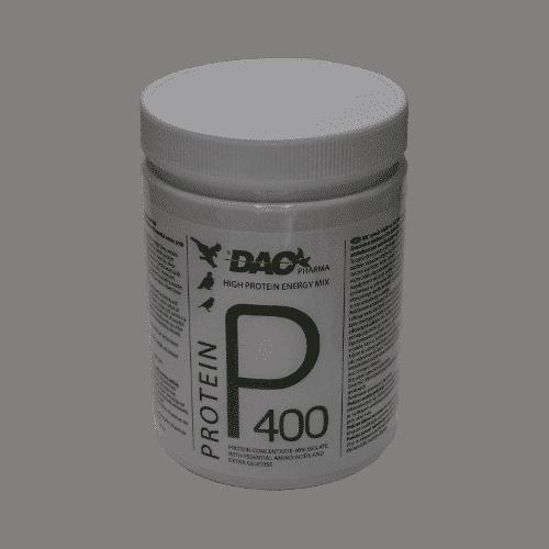 High Proteïne Energy Mix 400
