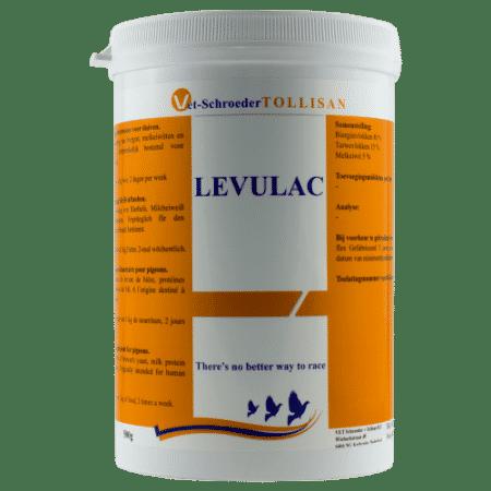 Levulac 500gr