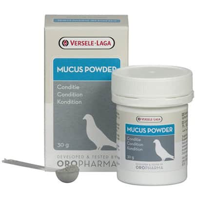 Mucus Powder