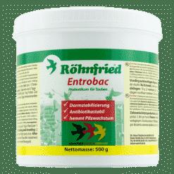 Röhnfried Entrobac 600g