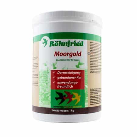 Rhönfried Moorgold 1000g