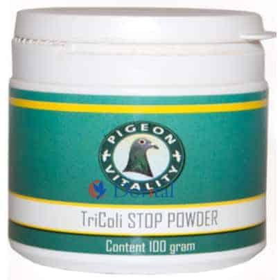 TriColi-STOP™ poeder 100gr