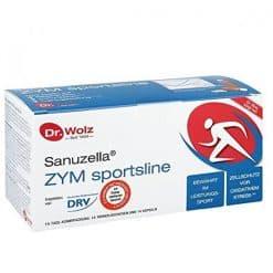 Dr. Wolz Sanuzella Zym sportsline, 280ml (14x 20ml)