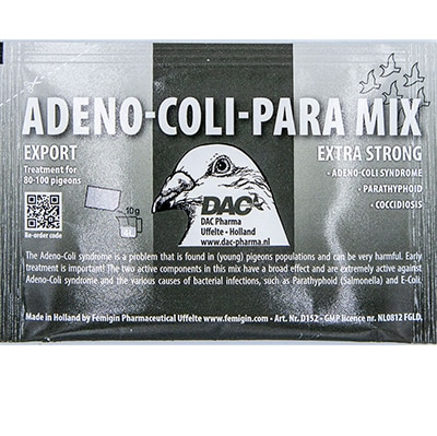 ADENO-COLI-PARA MIX