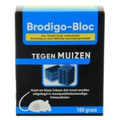 RODIGO BLOC 1 10X10G.