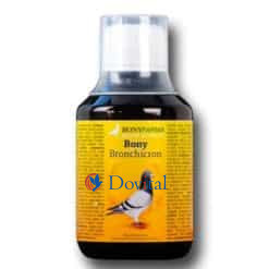 Bony Bronchicron - 200 ml