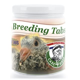 nbspBreeding Tabs