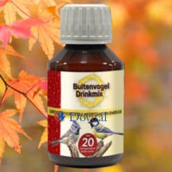 Buitenvogel Drinkmix100ml