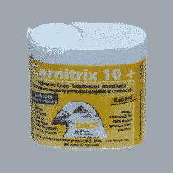 Carnitrix 10+