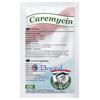 CaremycinnbspCaremycin