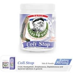 Coli Stop 100 gnbspColi Stop 100 g