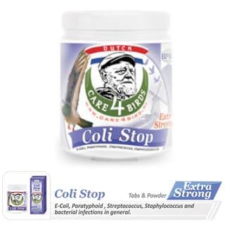 Coli Stop – 100 g