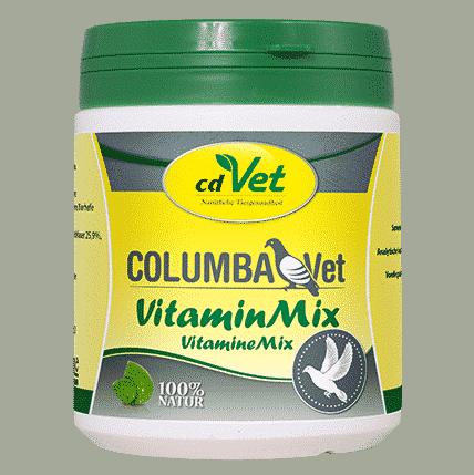ColumbaVet VitaminMix 350g