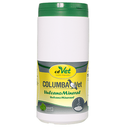 ColumbaVet VulcanoMineral 1000g
