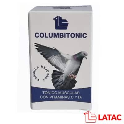 ColumbitonicnbspColumbitonic