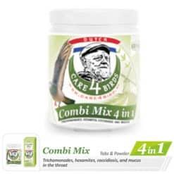 Combi Mix 4 in 1 100gnbspCombi Mix 4 in 1 100g