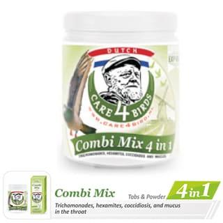 Combi Mix 4 in 1 – 100g