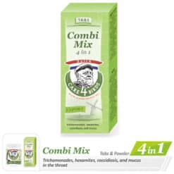 Combi Mix 4 in 1 – 50 tab