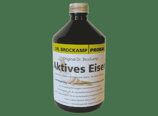 Dr. Brockamp Probac Aktives Eisen 500 ml