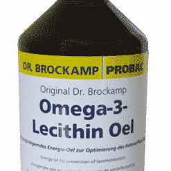 Dr. Brockamp Probac Omega-3 Lecethin Oel 500ml