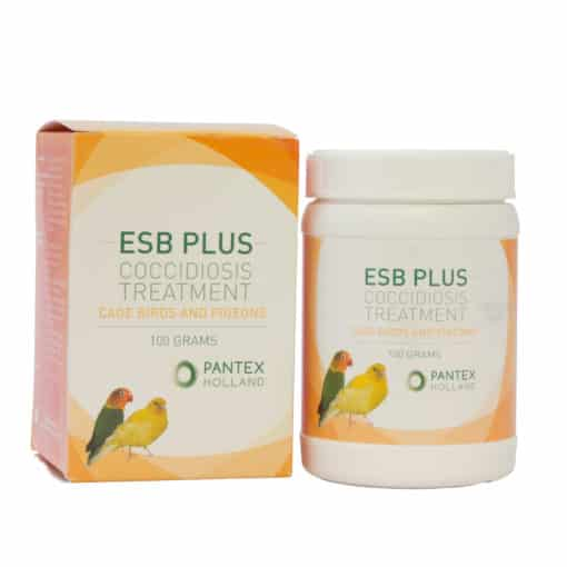 ESB Plus (100g) EXPORT