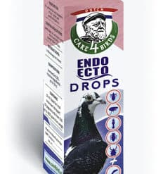 EndoectodropsnbspEndoectodrops