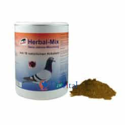 Eurital Herbal-Mix uit 16 kruiden