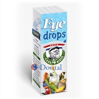 Eye drops BIRDSnbspEye drops BIRDS