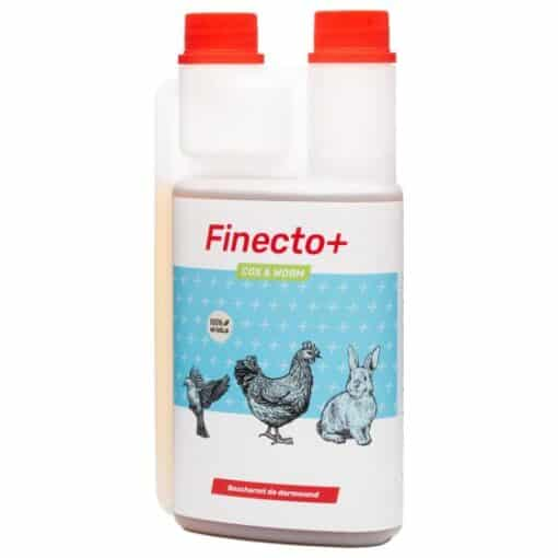 Finendo+ Cox Worm 500mlnbspFinendo+ Cox Worm 500ml