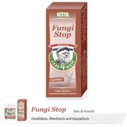 Fungi Stop – 50 tabs