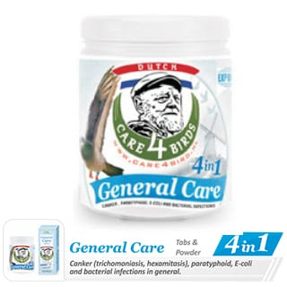 General Care 4 in 1 – 100g