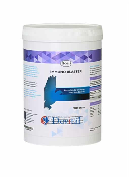 Immuno-Blaster-500gr