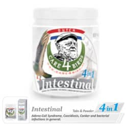 Intestinal Care – 100g
