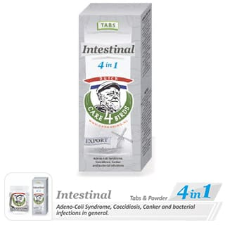 Intestinal Care – 50 tab