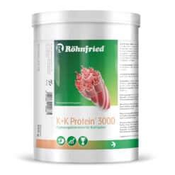 nbspK+K Protein 3000