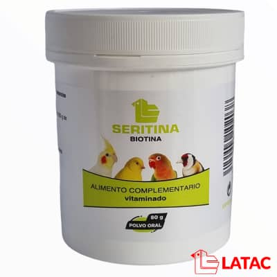 Latac BiotinanbspLatac Biotina
