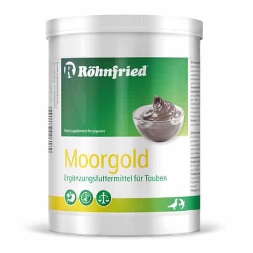 Moorgold