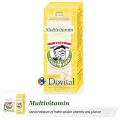 Multivitamin – 50 tab