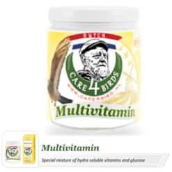 Multivitamin 200gnbspMultivitamin 200g