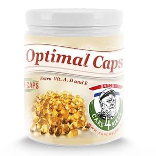 Optimal capsnbspOptimal caps