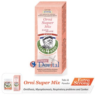 Orni Super Mix 50 tabnbspOrni Super Mix 50 tab