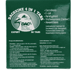 Dac Pharma Dacoxine Tabs 4 in 1nbspPhotoRoom20210414105856