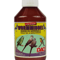Dac Pharma Wormmiddel Vloeibaar 200ml