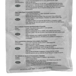 Dac Pharma Ronidazole 10% (trichomonades, hexamieten)