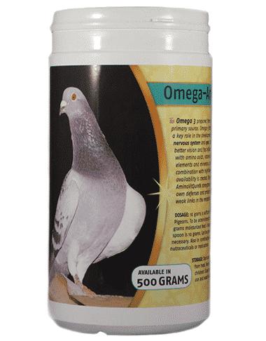 ProQure Omega-AminoVitQure