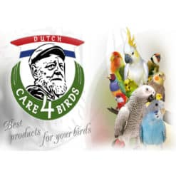 Care4bird Products for BIRDS